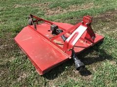 Howse 601-S 3-Pt Mower
