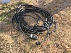 100' 220V Extension Cord