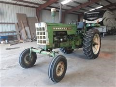 1963 Oliver 1600 Hydra Power Drive 2WD Tractor