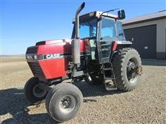 1987 Case International 2394 Tractor