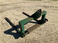 Farmaster /Big Valley Bale Carrier