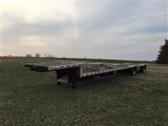 2008 Doonan 482DB14GMV T/A Drop Deck Trailer
