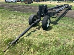 West Point Header Trailer/Hay Mover