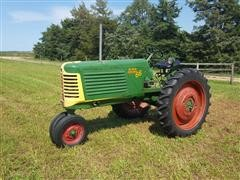 1950 Oliver 66 2WD Tractor
