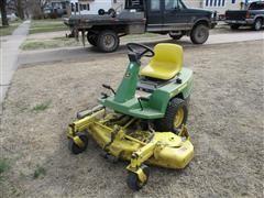 John Deere F525 Lawn Mower
