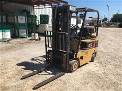 Daewoo GC25 Forklift