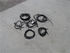 Case IH 1255 Wiring Harness