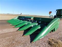 2007 John Deere 894 Corn Header