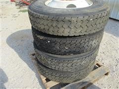 10R 22.5 Tires