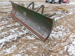 John Deere 534 Tractor Mount Dozer Blade