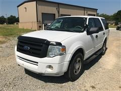2009 Ford Expedition 4WD SUV