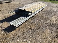 Fiberglass Panels