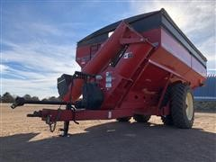 2008 Unverferth 1110 Grain Cart