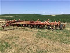 Sunflower 3671-35 Blade Plow