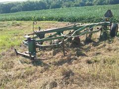 John Deere A0145 5-Bottom Plow