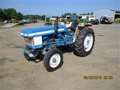 Ford 2100 2WD Tractor