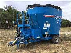 Patz V615 Vertical Mixer Feeder