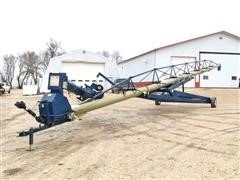 Harvest International H1392 Auger