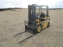 Daewoo D255-2 Forklift