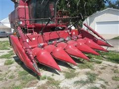 Case IH 2206 Corn Header