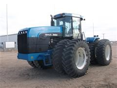 2000 New Holland 9684 4WD Tractor