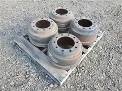 International Brake Drums