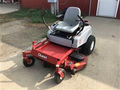 Exmark Quest Lawn Mower