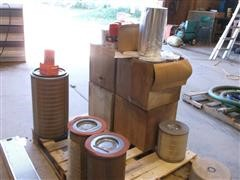 Truck / Tractor Air & Oil Filters