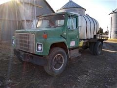 1979 International 1724 Water Truck