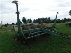 "1978 John Deere 7000 6R30"" Row Crop Planter"