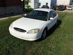 2003 Ford Taurus SE Car