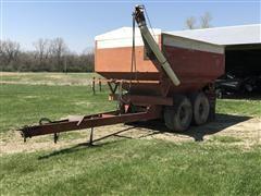 1978 Farm Seed Tender/Grain Cart