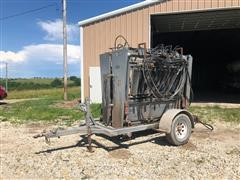 Moly MFG Silencer Squeeze Chute