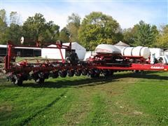 Case IH Early Riser 1255 Planter