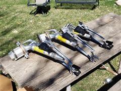 Nelson SR 100 End Guns
