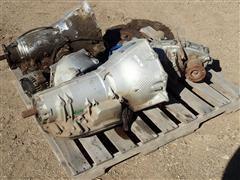 Gm Vehicle Parts