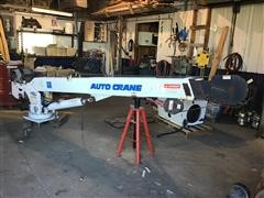 Auto Crane 6406H Truck Crane