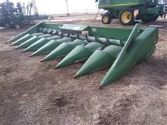2006 John Deere 894 Corn Head