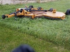 Woods BW1800-2 15' Batwing Mower