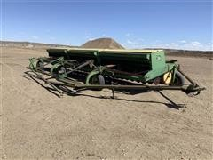 John Deere 9350 30' Grain Drill & Transport