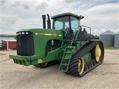 2000 John Deere 9300T Tracked Tractor