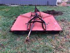 Bush Hog SQ72 Rotary Mower/Shredder