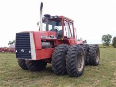 1979 Massey Ferguson 4880 4WD Tractor