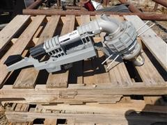 Komet Twin Max Sprinkler End Gun