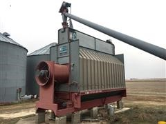 MC 690 EMS Grain Dryer