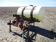 3-Pt Sprayer W/200-Gallon Poly Tank