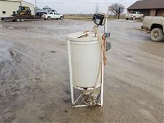 Milk Replacer Mixer