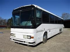 1998 Blue Bird Passenger Bus