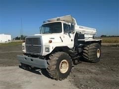1996 Ford Conventional NL Spreader Floater