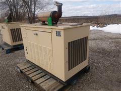 1998 Generac 00754-1 15KW Generator